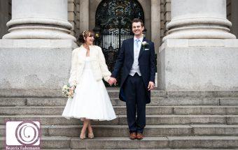 Congratulations to Laura & John!