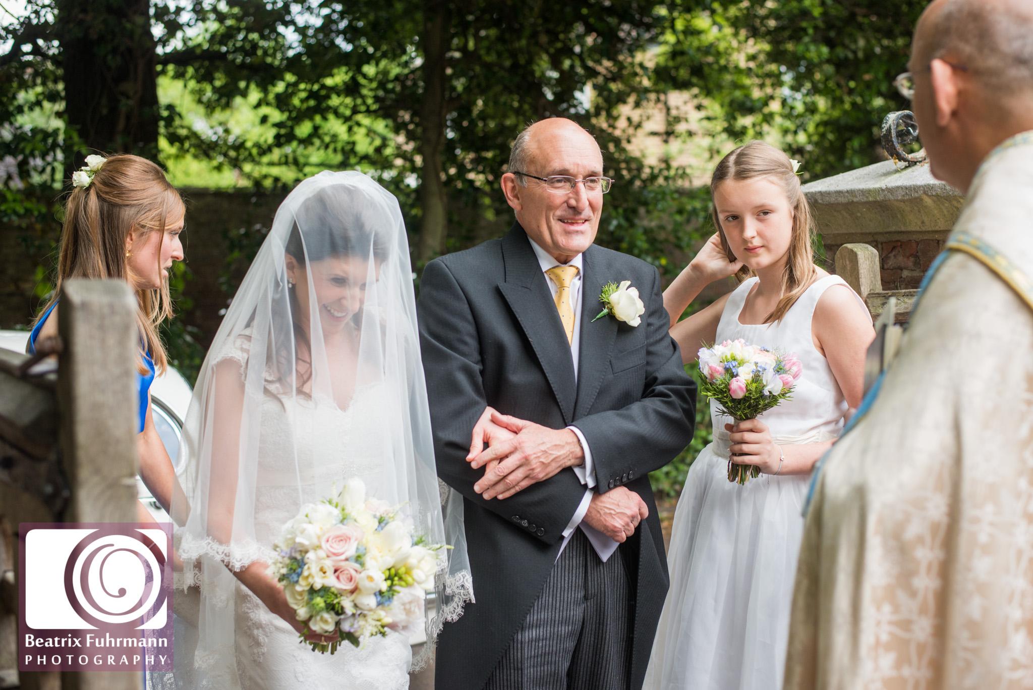 Hishamuddin daughter wedding