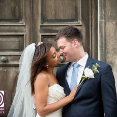 The Old Finsbury Town Hall Wedding Photography