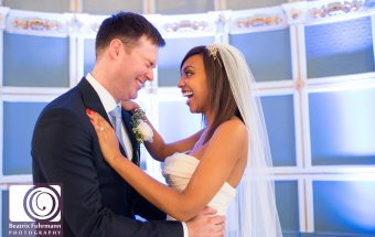 Gabby & Pip's Clerkenwell Wedding at The Old Finsbury Town Hall