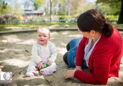 Muswell Hill Family Photography