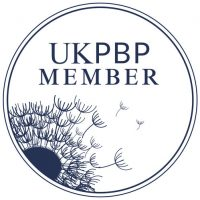 UK Professional Birth Photographers Member and Badge